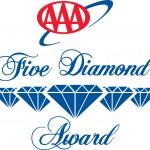 aaa-five-diamond-award