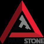 parkstone construction logo transparent black