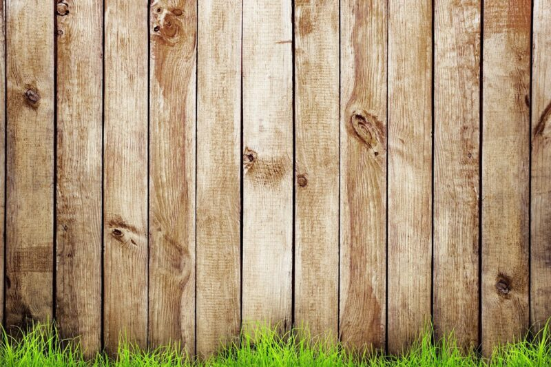 parkstone construction fence repair fence replace