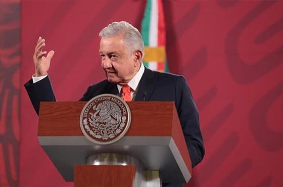 """AMLO desea éxito a mexicanos en Tokio 2020: """"Estamos con ellos"""""""