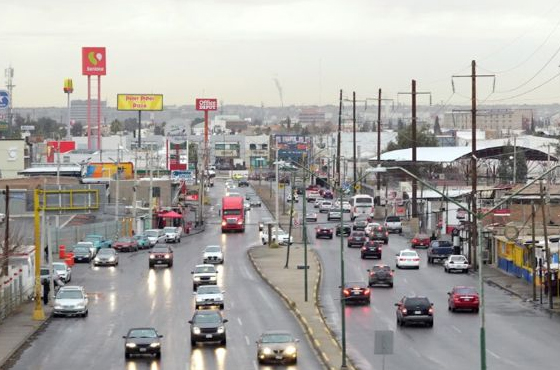 Seguridad vial exhorta a la ciudadanía extremar precauciones tras pronostico de lluvia