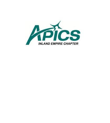APICS Inland Empire