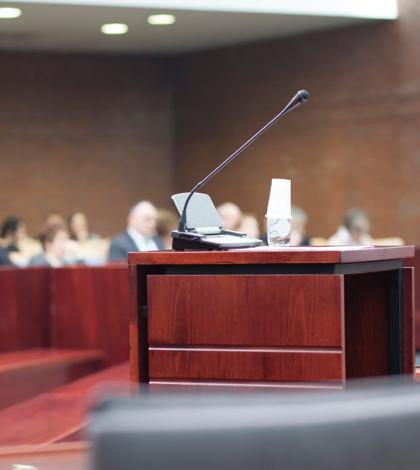 Colonies corruption trial