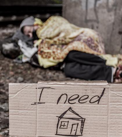 County seeks help for homeless