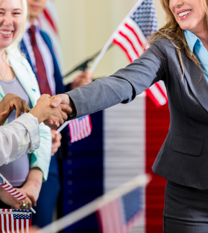 Local women get pros, cons of running for office