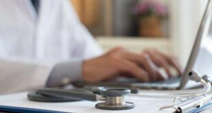 Medical Doctor Stethoscope