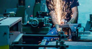 Manufacturing in Inland Empire