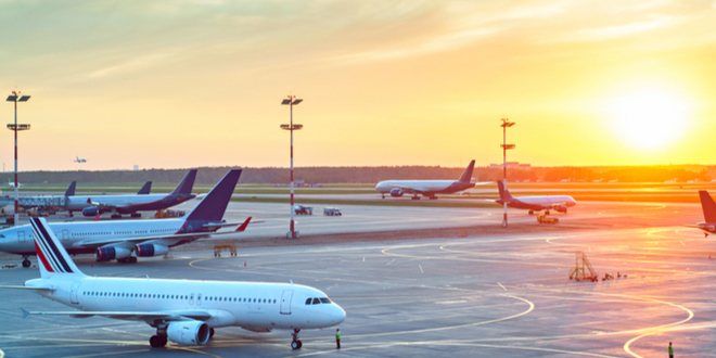 ONT passenger count approaches pre-pandemic levels