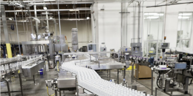 Inland Empire manufacturing