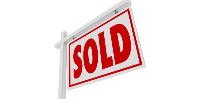 Walgreens building is sold