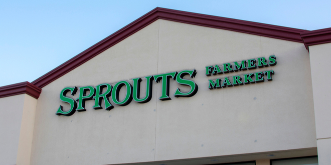 Sprouts to open its first Moreno Valley store