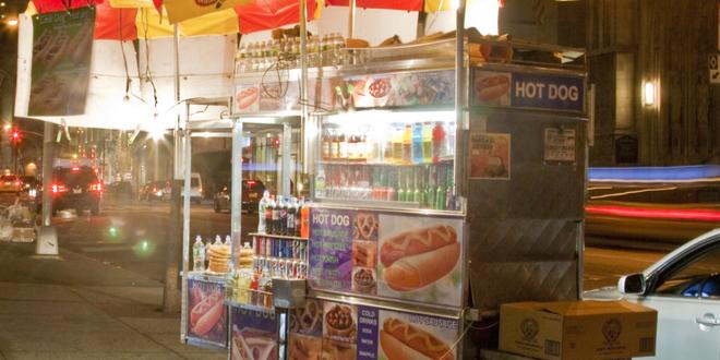 Apple Valley tightens regulations on street vendors
