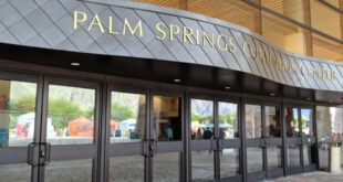 Residents to weigh in on future priorities for Palm Springs