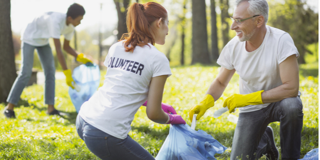 Community cleanup day returns to Apple Valley
