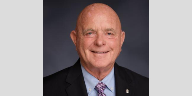 Michael to deliver state of city