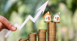 median priced home
