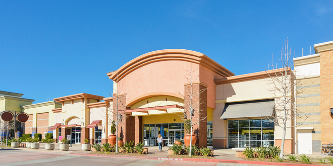 Colton shopping center sells for $8.8 million