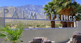 Palm Springs affordable housing project gets state grant