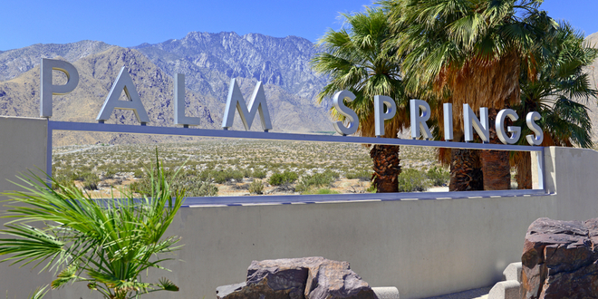 Gallavan named Palm Springs assistant city manager