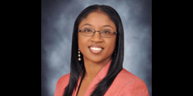 Gause named Riverside's new city clerk