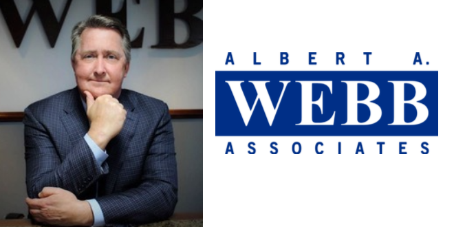 Hildebrandt named WEBB's CSO