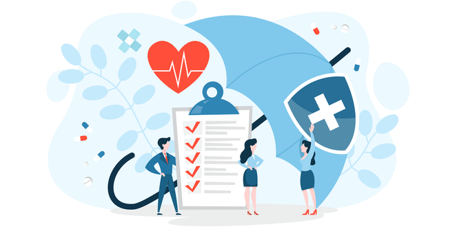 New health insurance for small businesses