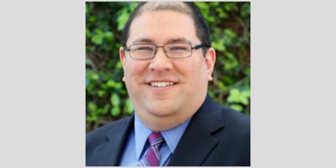 Jensen new SB County's government-legislative affairs director