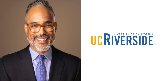 Williams named UCR's dean of humanities, arts and social science