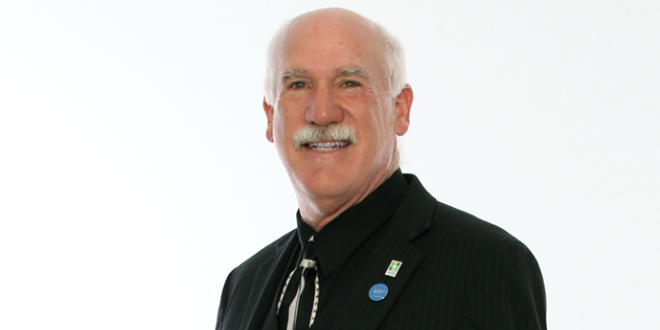 Dean Lawrence Rose retires from CSUSB