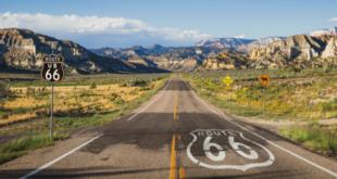 Route '66 Cruisin' Reunion