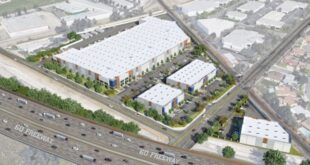 Industrial projects underway in Chino