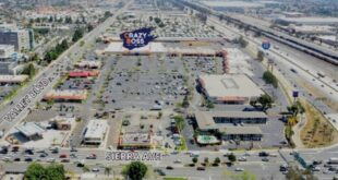 Discount store to set up shop in Fontana