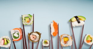Emporio Sushi to open first Inland Empire location in Fontana