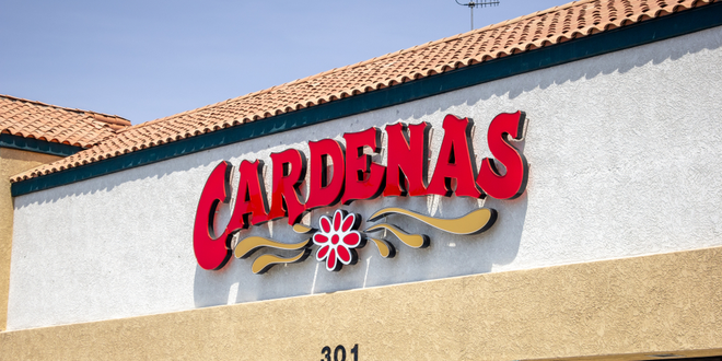 Cardenas Markets now offers same-day delivery