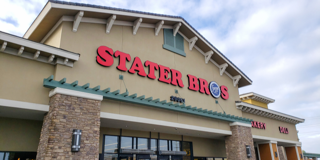 Stater Bros. Believe Walk will again be virtual