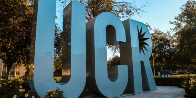UCR ranked among top universities