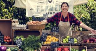 Ontario to unveil farmer's market