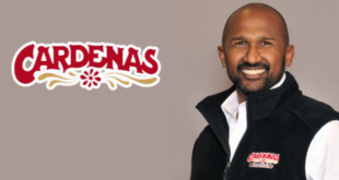 Coswatte named new COO of Cardenas Markets