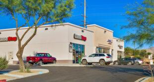 PREP Sells Yucca Valley Pad Bldg