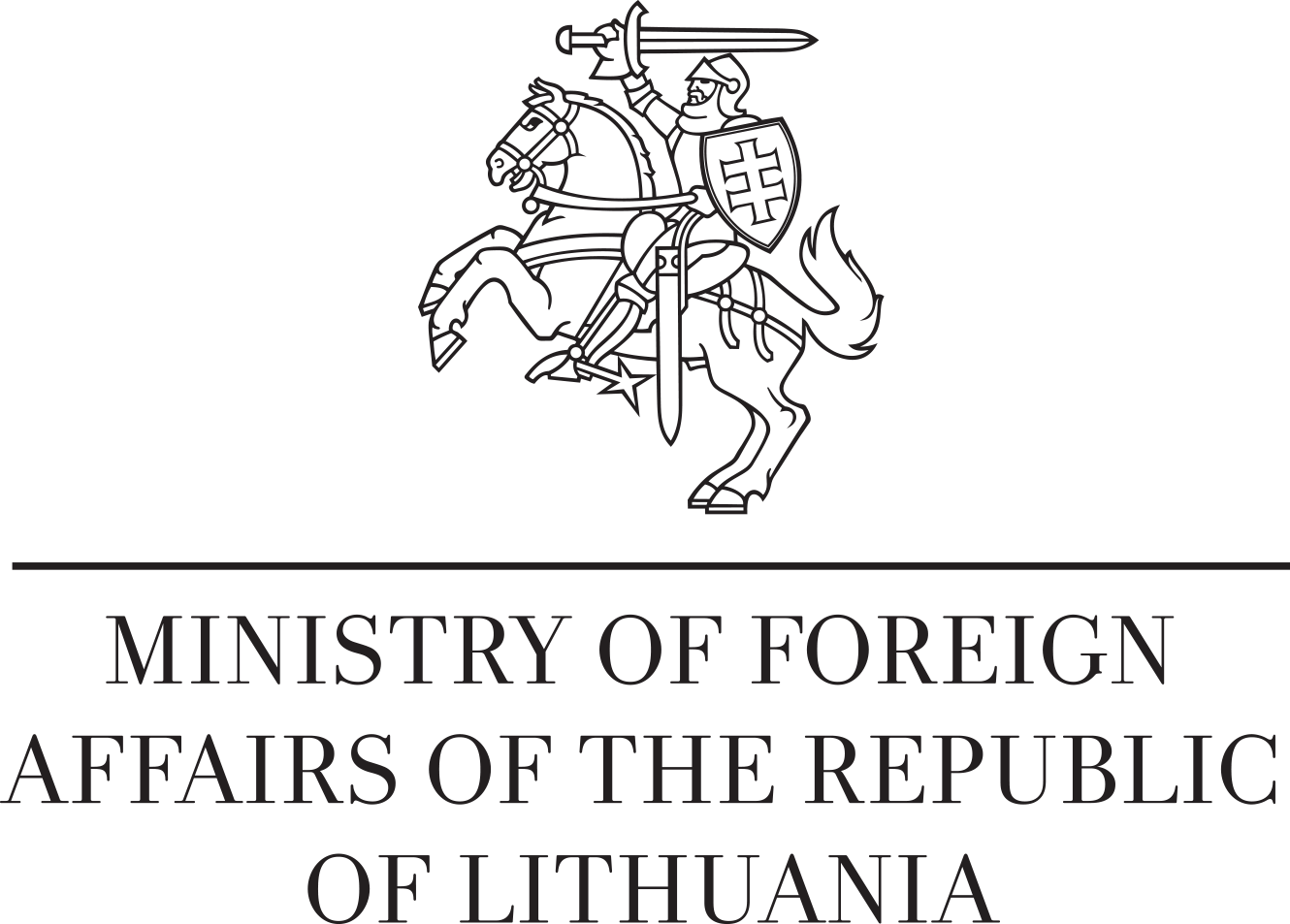 Lithuania Ministry of Foreign Affairs