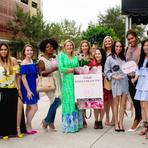 STYLE COLLECTIVE: PLANNING A GIRLS BRUNCH ON A BUDGET