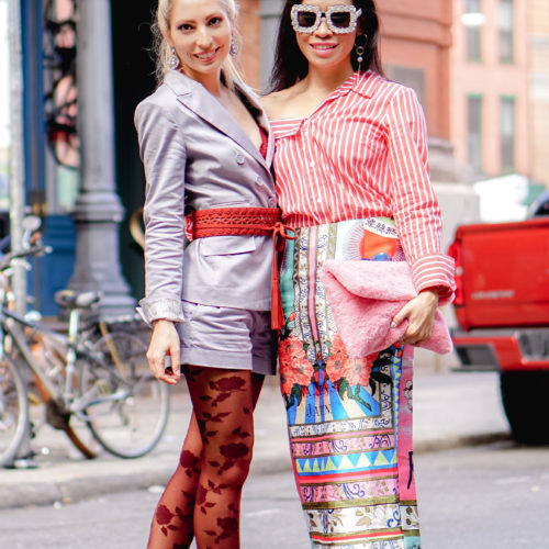 HOW TO ATTEND NYFW