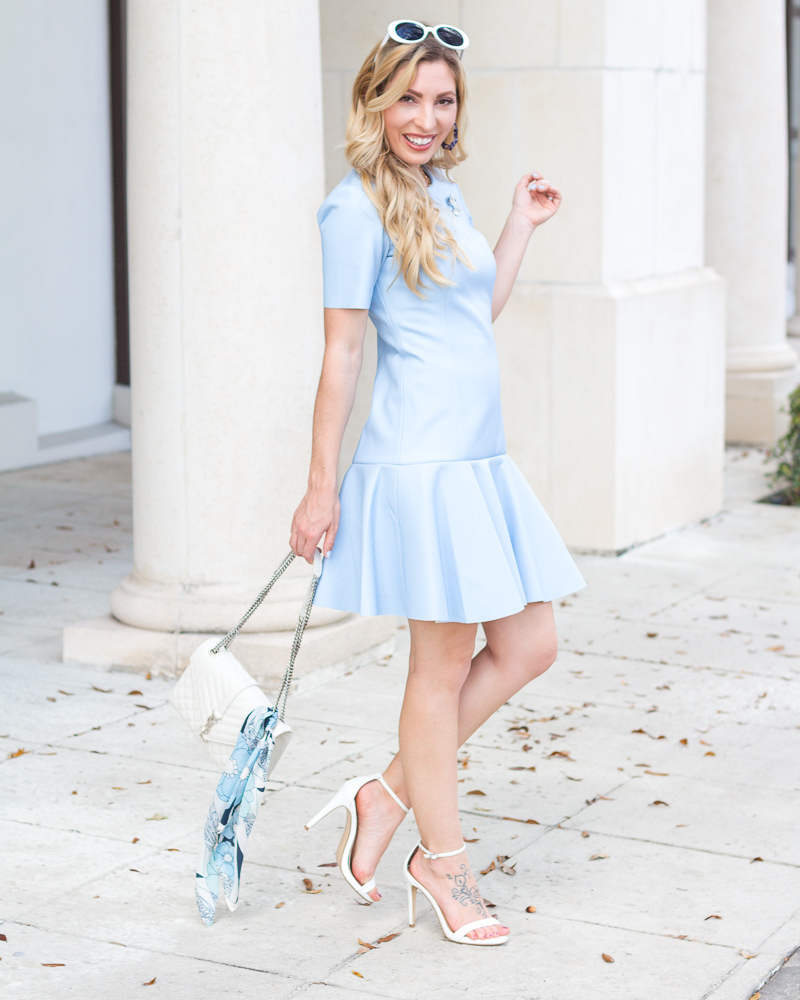2 SPRING COLORS YOU NEED IN YOUR CLOSET