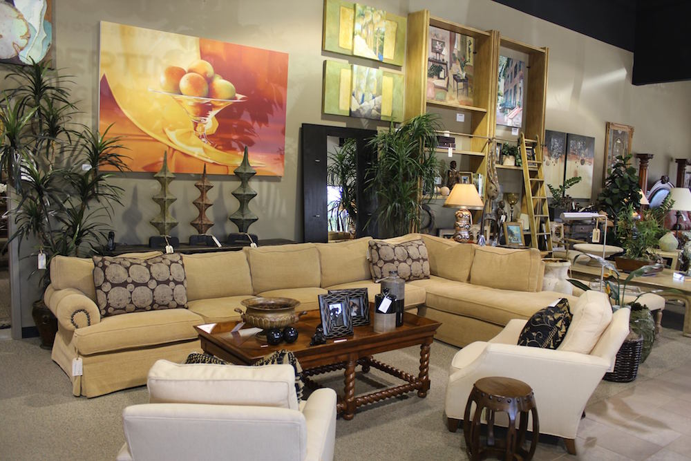 Consignment Furniture and Sectionals for Sale