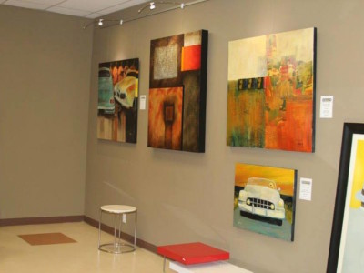 Consignment Furniture and Wall Art for Sale