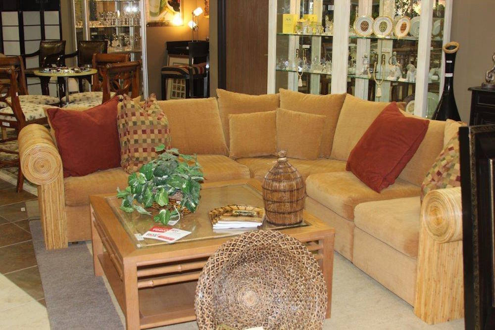 Cozy Sofas and Sectionals