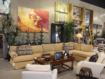 Luxury Consignment Wall Art