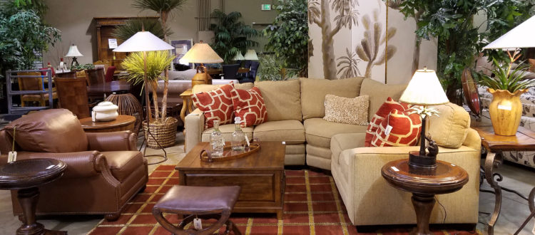 consignment furniture la quinta