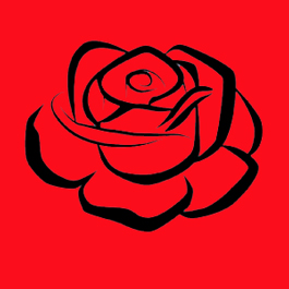 Red Rose Table Sponsor