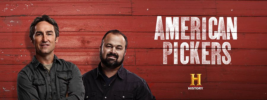 AMERICAN-PICKERS-SHOW free add ons outdoors kayaks